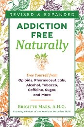 Addiction Free Naturally cover